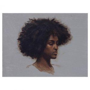 Portrait of Bratt