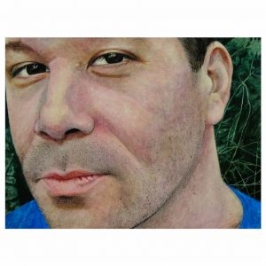 Dan Eberle watercolor