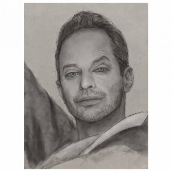 Nick Kroll sketch